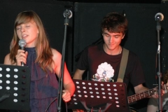 Rock Academy 2012
