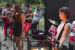 Rock Academy 2014