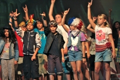 We Will Rock You CIV 2012